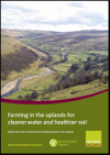 Farming in the uplands for cleaner water and healthier soil (Thumbnail link to record)