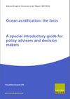 Ocean acidification: the facts (Thumbnail link to record)