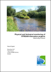 Physical and biological monitoring of STREAM restoration projects Monitoring Protocol (Thumbnail link to record)
