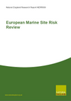 European Marine Site Risk Review (Thumbnail link to record)