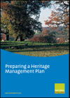Preparing a heritage management plan (Thumbnail link to record)