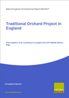 Traditional Orchard Project in England: The creation of an inventory to support the UK Habitat Action Plan (Thumbnail link to record)