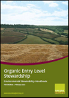 Organic Entry Level: Environmental Stewardship handbook, third edition (Thumbnail link to record)