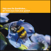 Help save the Bumblebee...get more buzz from your garden (Thumbnail link to record)