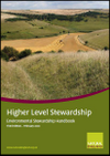 Higher Level Stewardship: Environmental Stewardship handbook, third edition (Thumbnail link to record)