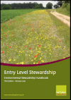 Entry Level Stewardship: Environmental Stewardship handbook, third edition (Thumbnail link to record)