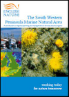 The South Western Peninsula Marine Natural Area. (Thumbnail link to record)