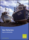 Sea fisheries: steps to sustainability (Thumbnail link to record)