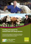 Funding and support for lowland beef and sheep farmers (Thumbnail link to record)