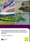 Operational Use of Remote Sensing for Environmental Monitoring (Thumbnail link to record)