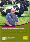 Funding and support for dairy farmers (Thumbnail link to record)