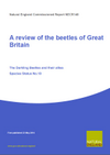 A review of the beetles of Great Britain: The Darkling Beetles and their allies (Thumbnail link to record)
