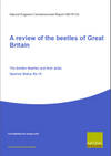 A review of the beetles of Great Britain: The Soldier Beetles and their allies (Thumbnail link to record)